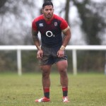 Tuilagi among 11 released by England