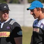 'Du Toit keen to face former team-mates' – Etzebeth