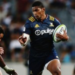 Naholo re-fractures leg, out for weeks